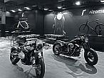 La Harley-Davidson Softail Slim Rizoma luce enAlemania