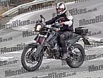 La KTM 790 Adventure R cazadarodando