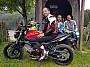 """Suzuki SV650A """"Road-Trip"""": de Viena aPavlov"""