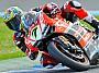 WSBK 2017: Chaz Davies se subirá a una MotoGP sólo sigana