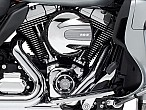 Sólo en EEUU podrías demandar a Harley-Davidson por el calor de susmotores