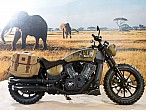 Desert Race, la ganadora del concurso Victory OperationOctane