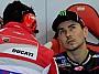 """Lorenzo: """"MotoGP puede aprender de la F1 y viceversa"""""""