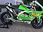 Kawasaki 450 ex AMA Supersingle a laventa