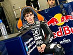 """Niccolò Antonelli: """"No pienso en Moto2, pero es una posibilidad"""""""