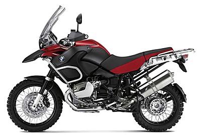 Adventure Motorcycle Rental