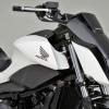 Honda Riding Assist - detalles