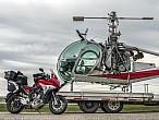MV Agusta estrena distribuidor enEEUU