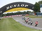 Donington Park tiene un nuevo propietario, MotorsportVision