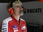 "Gigi Dall'Igna: ""Si en 2017 todo va bien, pensaremos en Moto3"""