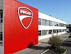 Ducati cierra un 2016 récord superando las 55.000unidades