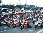 Los responsables de Spa Francorchamps quieren que MotoGP corraallí
