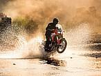 Honda: 30 años liderando las ventas de motocicletas enEspaña