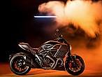 Ducati Diavel Diesel: demoniaco objeto dedeseo
