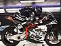 KTM apura el desarrollo de su Moto2 en el túnel delviento