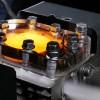 Podemos ver qué sucede en el interior de un motor