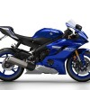 Nueva Yamaha YZF-R6