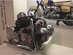 Ducati confirma que su próxima deportiva contará con un motor V4