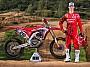 Honda CRF450RW Tim Gajser: la moto abatir