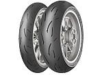 Dunlop GP Racer D212: el D212 GP Pro para circuito ycalle