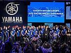 Yamaha Racing presenta su armada para las competiciones 2017