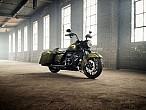 Harley-Davidson Road King Special: la custom-baggerviajera