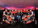 WSBK 2017: Ducati presenta su equipo para luchar por eltítulo