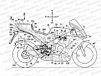 Honda V4 SBK 2018: ¡primeros diseños a lavista!