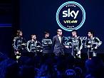 AGV y Dainese patrocinadores técnicos del Sky VR46