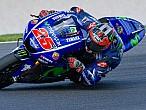 Test MotoGP 2017: Viñales contraataca y marca ladiferencia
