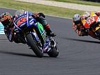 Test MotoGP 2017: Viñales remata la faena, Márquezmejora