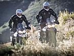 Hasta 2.500 euros de equipamiento gratis en las Triumph Tiger 800 yExplorer
