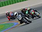 Continental, presente en las competiciones de motosclásicas