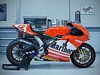 Una 500, tres MotoGP y una Superbike: ¿Es el garaje de tussueños?