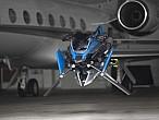 BMW y LEGO presentan la Hover Ride DesignConcept