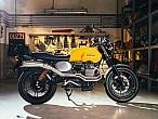 Equipa tu Moto Guzzi V7 o V7II