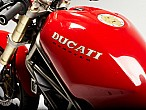 Ducati Monster: 25 años de mito naked
