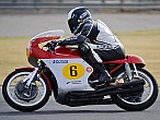 Lucchinelli participará en el Racing Legends 2016 deCheste