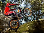 Montesa te pone la moto en los Scottish Six Days Trial 2017
