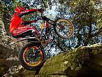 Montesa te pone la moto en los Scottish Six Days Trial 2017