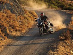 Ni la historia de los scooter off road empieza hoy, ni van a acabar con elmundo