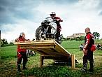 Todo listo para los cursos Ducati Riding Experience 2017