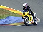 Aroma clásico en el IV Racing Legends del Circuit RicardoTormo