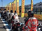 Pirelli SBK Track Days: diviértete en las pistas del Mundial deSuperbikes
