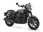 Harley-Davidson StreetRod