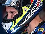 Anthony Delhalle, piloto Suzuki SERT, fallece enentrenamientos