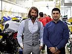 Giovanni Castiglioni asegura el futuro de MV Agusta, al menos, a cortoplazo