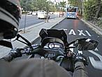 Madrid modificará los tramos de carril bus peligrosos para losmotoristas