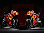KTM Fan Tribune 2017: vive MotoGP teñido denaranja