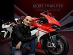 Las ventas de Ducati aumentan por séptimo añoconsecutivo